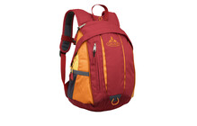Vaude Donald 7 red/honey
